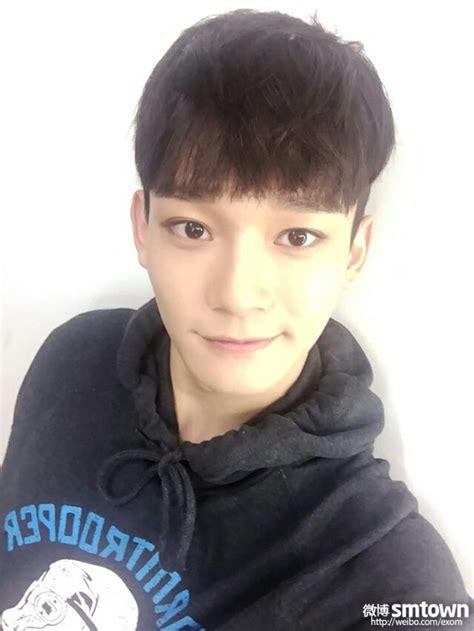 exo update 151125 exo m weibo exo k facebook update exochocolate