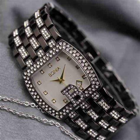 Harga Jam Tangan Wanita Merk Bonia jam tangan bonia wanita mg 722 delta jam tangan