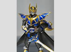 S.H.Figuarts - Kamen Rider Ryuki: Wing Knight Survive G Reborn