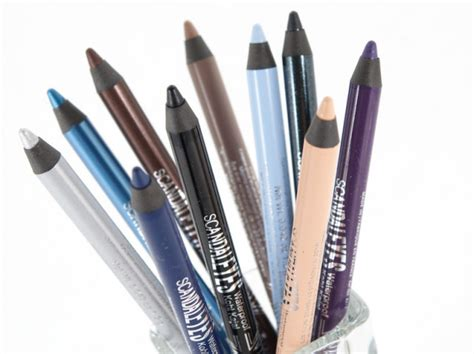 Eyeliner Yang Tahan Air simak 8 cara memakai eyeliner dengan pintar agar tahan lebih lama kawaii japan