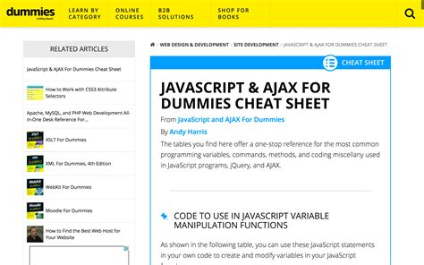 laravel tutorial for dummies javascript cheat sheet the best of the best devdojo