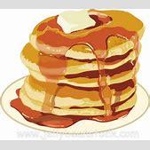 Pancakes clipar...
