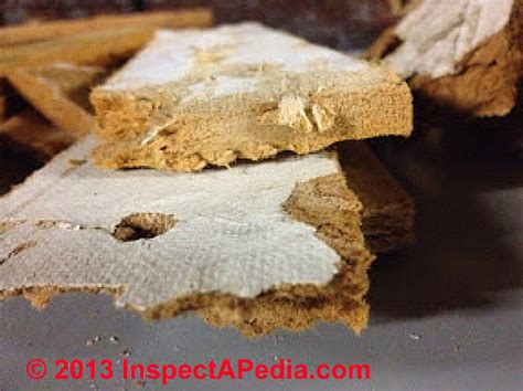 Fibre Board Ceiling Asbestos Content In Fiberboard Building Sheathing