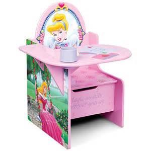 Princess Desk Disney Princess Desk Amp Chair Toddler Walmart Com