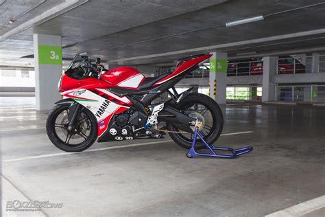 R 15 Modif by 59 Modif Motor Yamaha R15 2017 Terbaru Dan