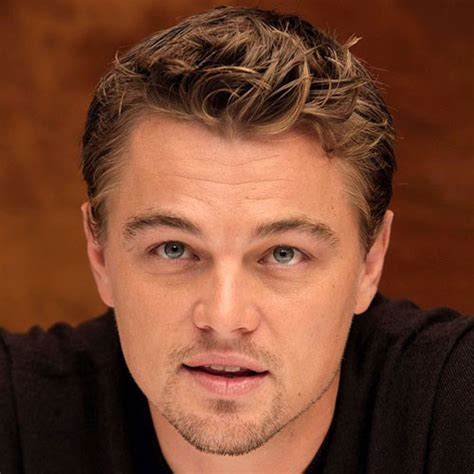 what is leonard dicaprio hairstyle called leonardo dicaprio haircut
