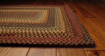 budapest wool rug by homespice wool braided rugs by