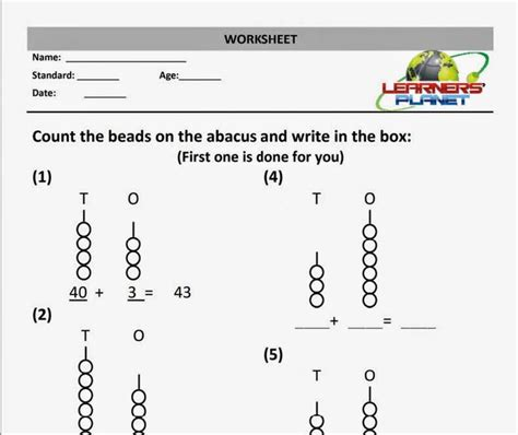 Math Practice Grades 1 2 7 best images about grade 1 educational content on