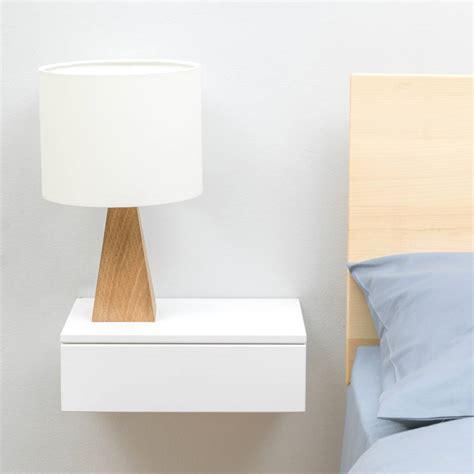 schublade wandmontage floating bedside drawer by urbansize notonthehighstreet