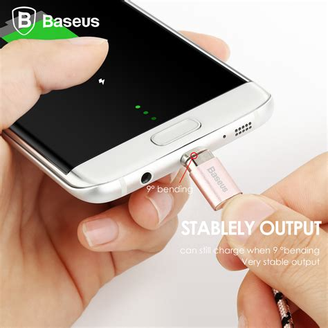 Baseus Rainbow Lightning Cable 24a With Mfi Certified Original buy baseus magnetic insnap cable apple mfi certified ios