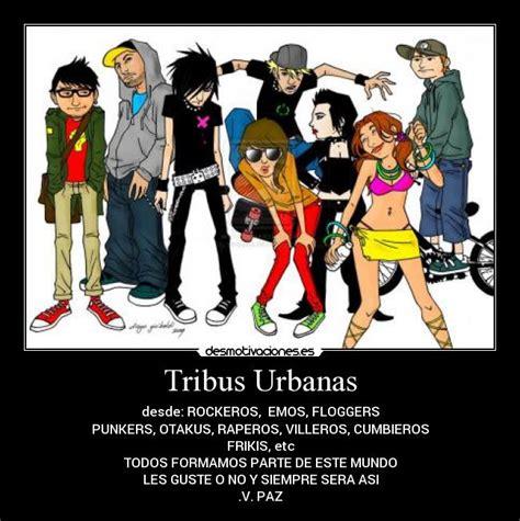 imagenes de otakus emo tribus urbanas desmotivaciones