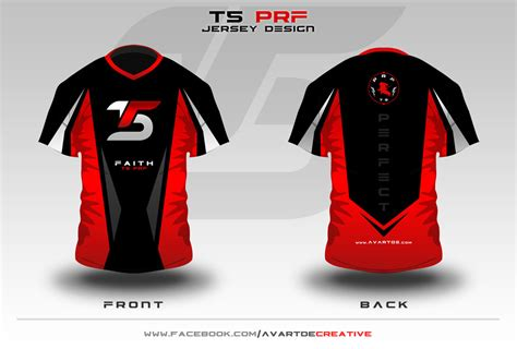 Jersey Ideas Jersey Design By Avartdecreative On Deviantart