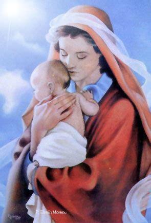 imagenes de jesus con un bebe en brazos signos de los tiempos el nacimiento de jes 250 s seg 250 n las