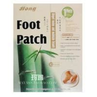 Do Bamboo Foot Detox Patches Work by Do Detox Foot Patches Work Buy Do Detox Foot