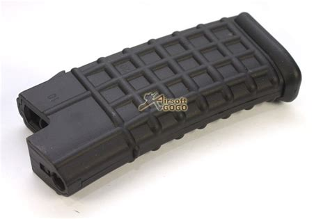 Marui 330rds Magazine For Aug Aug Hc aug 330rds hi cap magazine for marui king arms jing gong airsoft aeg ebay