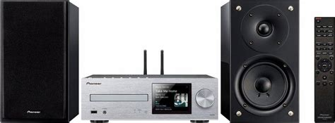 format audio airplay pioneer audio x hm76 microanlage hi res spotify airplay