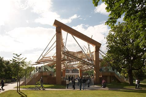 pavillon pavillion serpentine galleries build your own pavilion