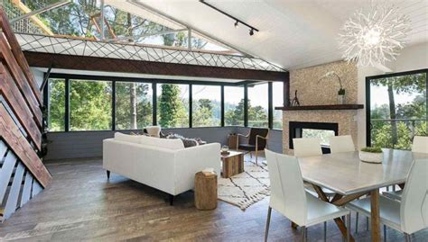 mid century modern and traditional 5 mid century modern homes to see this weekend berkeleyside