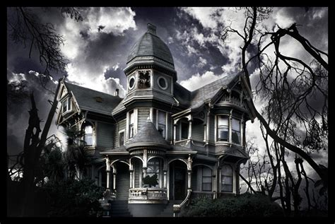 i want to buy a haunted house haunted house by tiffanysketches on deviantart
