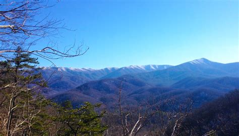 Celebrate Winter Magic In The Great Smoky Mountains In A Charming Rustic Cabin In Gatlinburg Tennessee Fashiontribes Travel by When S The Best Time To Visit Pigeon Forge Tennessee