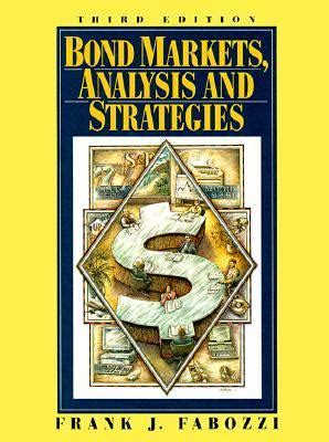 Marketing Strategy 8th Edition facts about bond markets analysis and strategies 8th