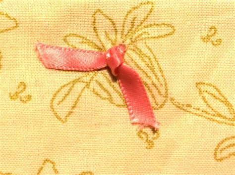 Tying Quilts With Embroidery Floss by Knots Used In Quilting Techniques And Tips For Tying Quilts