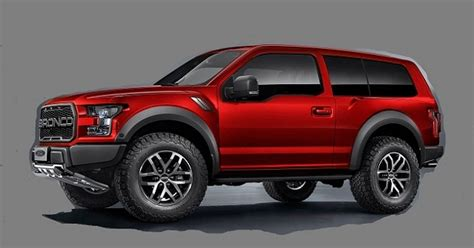 2020 Ford Bronco Usa by 2020 Ford Bronco Confirmed 2020 Suvs Rankings