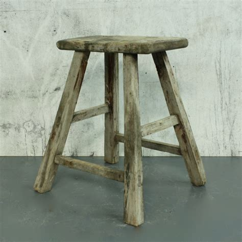 Rustic Stools by Rustic Wooden Stool L131 Lovely And Company