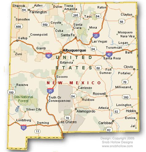 map us new dona county nm genweb project maps