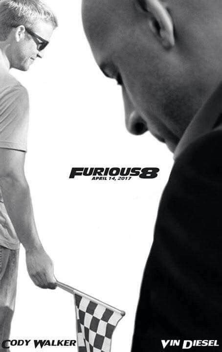 fast and furious 8 cody walker furious 8 april 14 2017 i don t know that i can watch