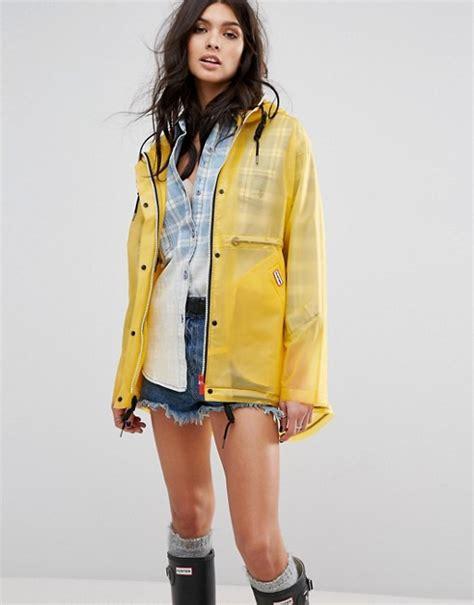 womens original festival raincoat