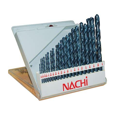 Berkualitas 1 4 Nachi nachi นาช ดอกสว าน ดอกเอ นม ลล
