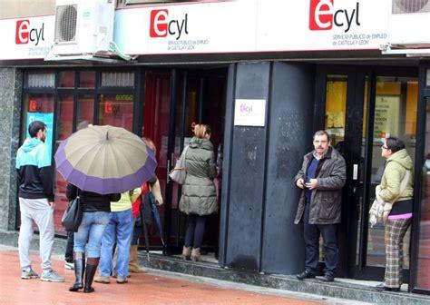 empleo ecyl oficina empleo el ecyl no emplea a la gente radio valladolid