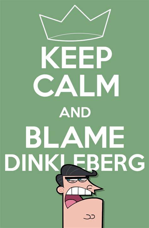 Dinkleberg Meme - dinkleberg meme by spookd13 on deviantart