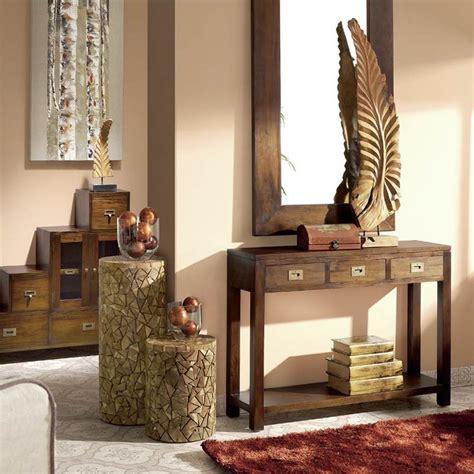 meuble escalier design colonial ameublement en bois