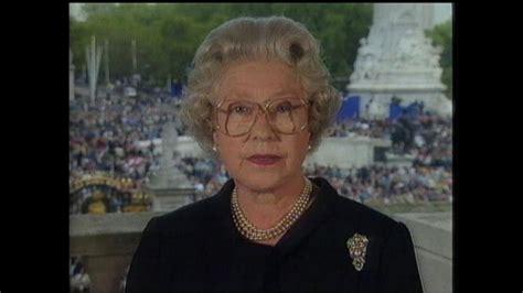 film queen elizabeth diana sept 5 1997 queen elizabeth ii addresses princess diana