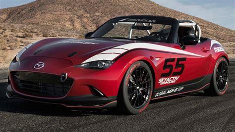 mazda global mazda global mx 5 cup race series announced for 2016 car