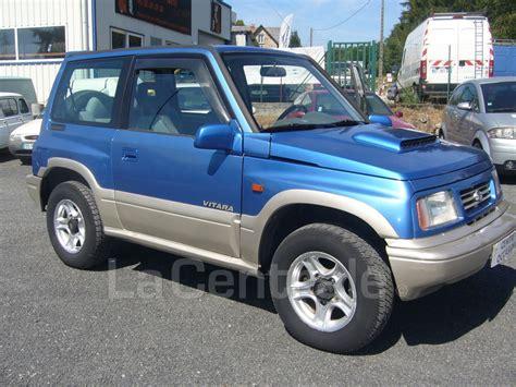 Voiture 3 Portes Occasion by Suzuki Vitara Occasion 3 Portes Suzuki Grand Vitara 3