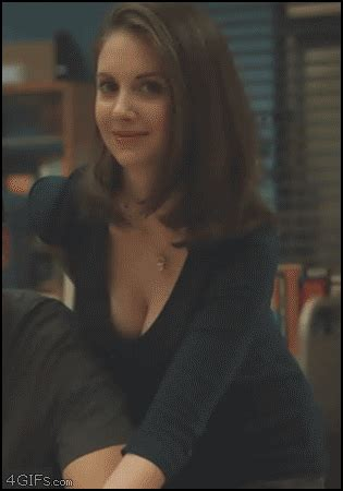 Alison Brie Mega Post To Get You Excited For