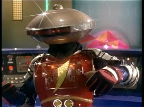 film robot power rangers aye yi yi bill hader has been cast as alpha 5 in power
