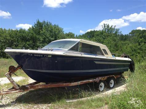 century coronado boats for sale 1981 century coronado powerboat for sale in texas