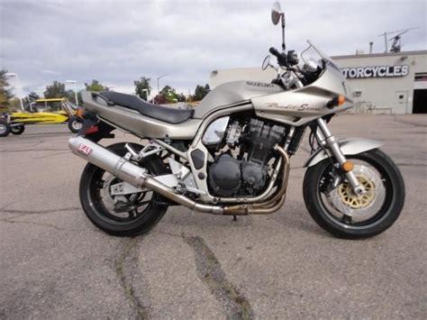 2000 Suzuki Bandit 1200 Specs Buy 2000 Suzuki Bandit 1200 Standard On 2040 Motos