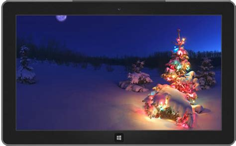 christmas themes for your pc celebrate the holidays with christmas desktop themes
