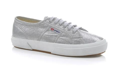 superga shoes for superga 2750 lamew womens breathable cotton outsole lace