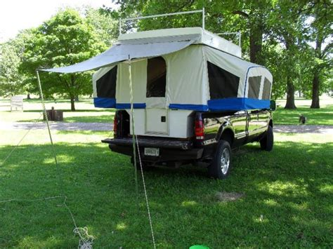 pop up tent for truck bed lightweight popup cer pirate4x4 com 4x4 and off