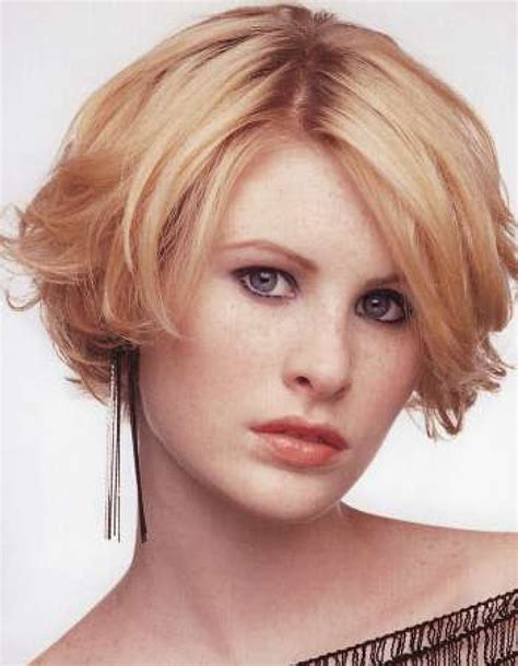 short hairstyles easy short hairstyles for thick hair