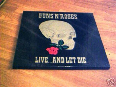 download mp3 guns n roses live and let die popsike com guns n roses live and let die 3 lp