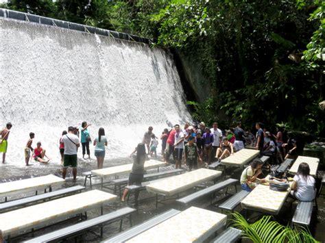 villa escudero weekend getaway from singapore to manila philippines