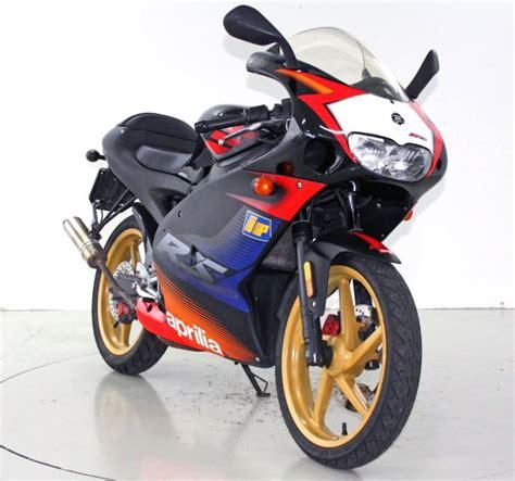 50ccm Motorrad Rs 50 by Aprilia Rs 50 50 Ccm Motorr 228 Der Moto Center Winterthur