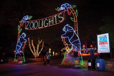 National Zoo S Zoolights Metro Weekly Metro Zoo Lights
